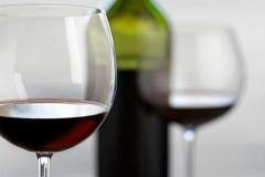 Vino za hedoniste u restoranu
